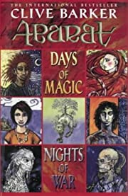 Abarat: Days of Magic, Nights of War (Bk.2)…