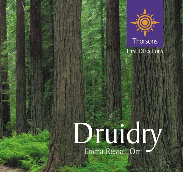 Druidry, Emma Restall Orr