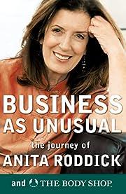 Business as Unusual av Anita Roddick