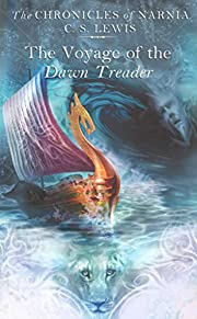Voyage of the Dawn Treader (Chronicles of…