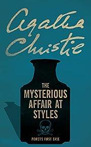 The mysterious affair at Styles por Agatha…