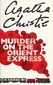Murder on the Orient Express av Christie…