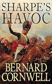 Sharpe's Havoc av Bernard Cornwell