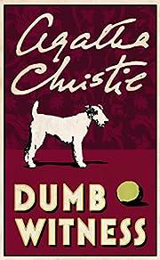 Dumb Witness (Poirot) de Agatha Christie