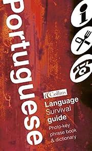 Collins Portuguese Language Survival Guide…