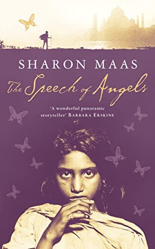 The Speech of Angels - Sharon Maas