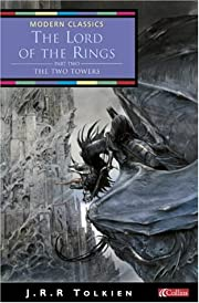 The Two Towers (Lord of the Rings, Book Two)…