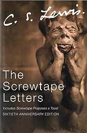Screwtape Letters - UK Gift Edition av C. S.…