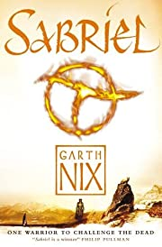 Sabriel (Abhorsen Trilogy, Bk. 1) af Garth…
