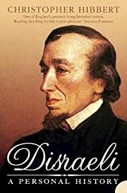 Disraeli : the Victorian Dandy who became…