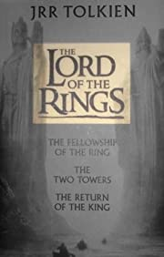 The Fellowship of the Ring The Two Towers…