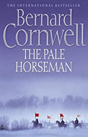 The Pale Horseman – tekijä: Bernard…
