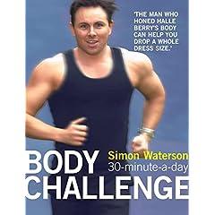 Simon Waterson, Daniel Craig's trainer