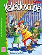 Michael Rosen's Kaleidoscope No.8 (Spotlight…