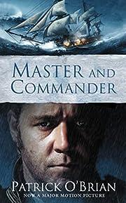 Master and Commander de O'Brian patrick