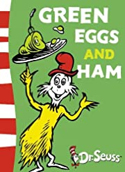 Green Eggs and Ham: Green Back Book (Dr.…