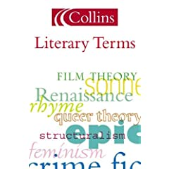 Literary Terms (Collins Dictionary Of...)