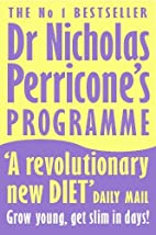 Dr N Perricones Grow Young Get Slim by…