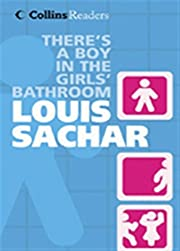 Theres a Boy in the Girls Bathroom…