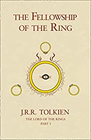 Fellowship Of The Ring 50th Anniversary de J…