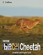 Big Cat Diary: Cheetah (Big Cat Diary) by…