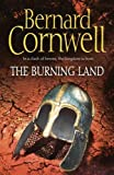 The Burning Land (Alfred the Great 5)