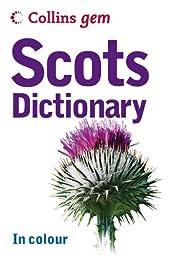 Collins Gem Scots Dictionary – tekijä:…