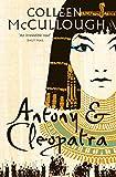 Antony and Cleopatra (Masters of Rome – 7)