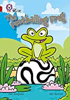 The Footballing Frog by Ann Jungman