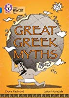 Great Greek Myths: Band 16/Sapphire Phase 7,…