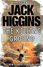 The Killing Ground (Sean Dillon Series, Book…