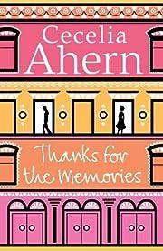 Thanks for the Memories av Cecelia Ahern