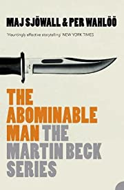 The Abominable Man (The Martin Beck series,…