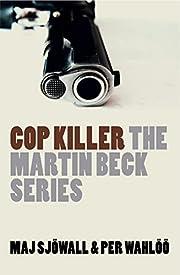 Cop Killer (The Martin Beck) de Maj Sjowall