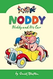 Noddy and His Car (Noddy Classic Collection)…