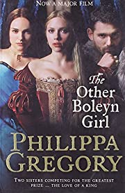 The Other Boleyn Girl af Philippa Gregory