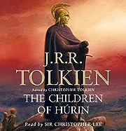 The children of Hin – tekijä: J. R. R.…