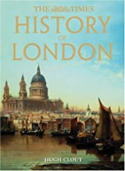 The Times History of London (Times (Times…