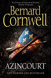 Azincourt por Bernard Cornwell