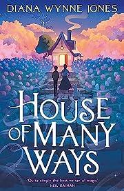 House of Many Ways av Diana Wynne Jones