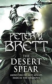 The Demon Cycle 2. The Desert Spear de…