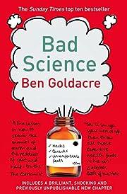 Bad Science av Ben Goldacre