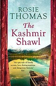 Kashmir Shawl de Rosie Thomas