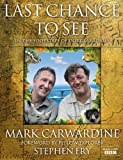 Last chance to see / Douglas Adams and Mark Carwardine