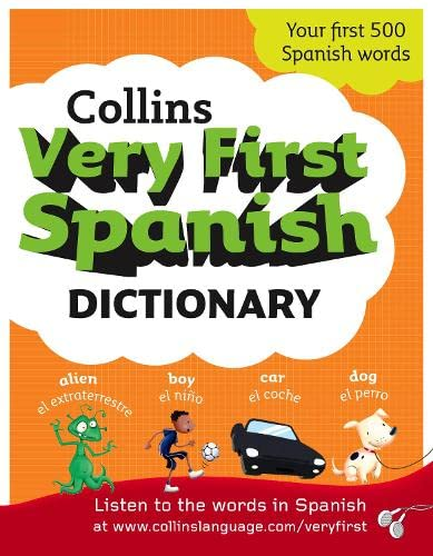 PDF] Collins Very First Spanish Dictionary (Collins Primary