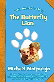 The Butterfly Lion (First Modern Classics)…