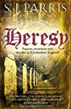 Heresy / S.J. Parris