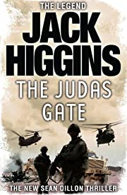 The Judas Gate (Sean Dillon Series)
