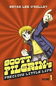 Scott Pilgrim's Precious Little Life: Volume…