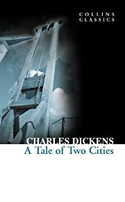 A Tale of Two Cities (Collins Classics) by…